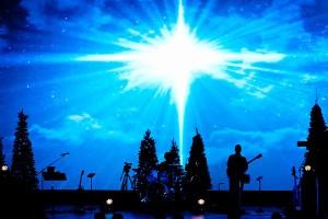 Christmas Star 2012