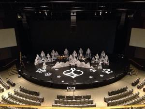 Northview Christmas Stage 2014